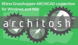 Grasshopper-ARCHICAD Live Connection töötab Mac-s – Architosh artikkel