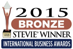 GRAPHISOFT võitis auhinna Bronze Stevie Award